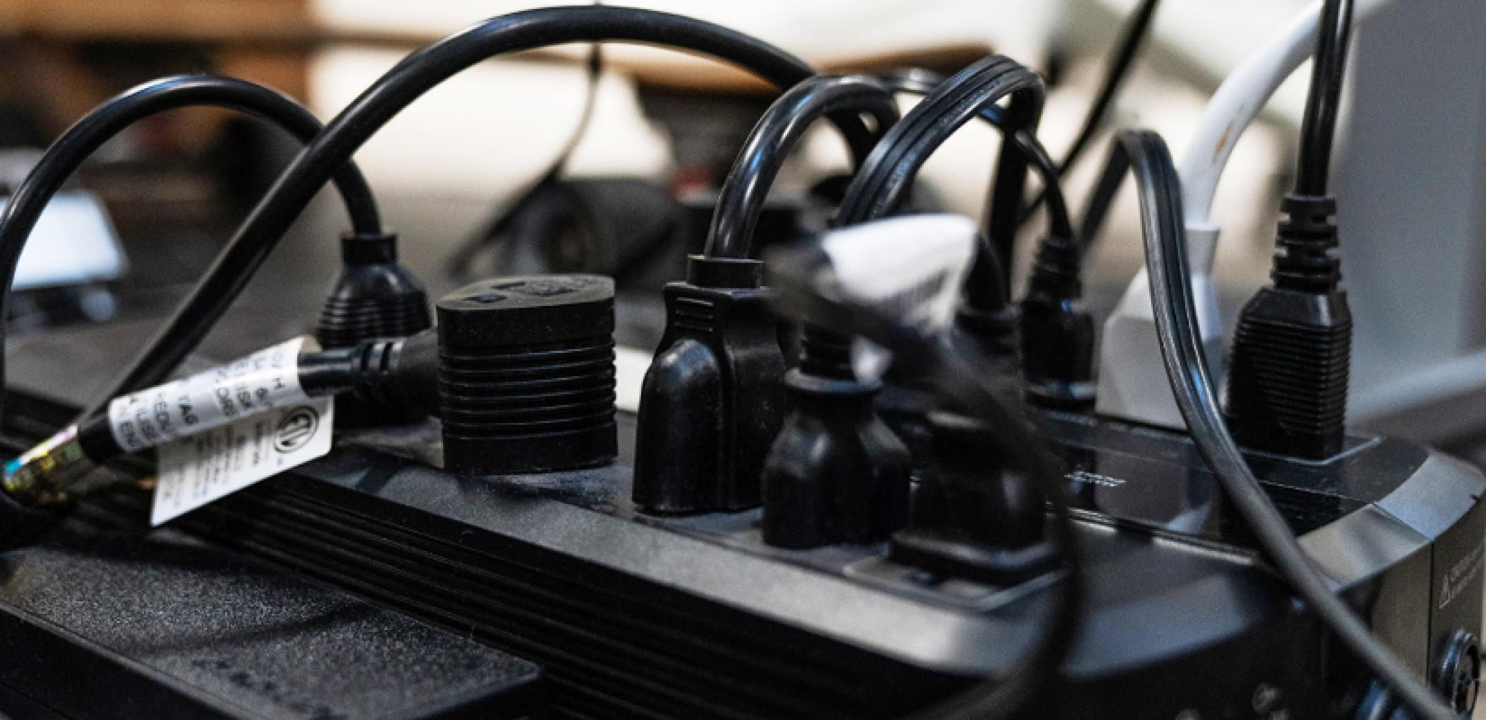 The Best Surge Protectors to Protect Your Electronics