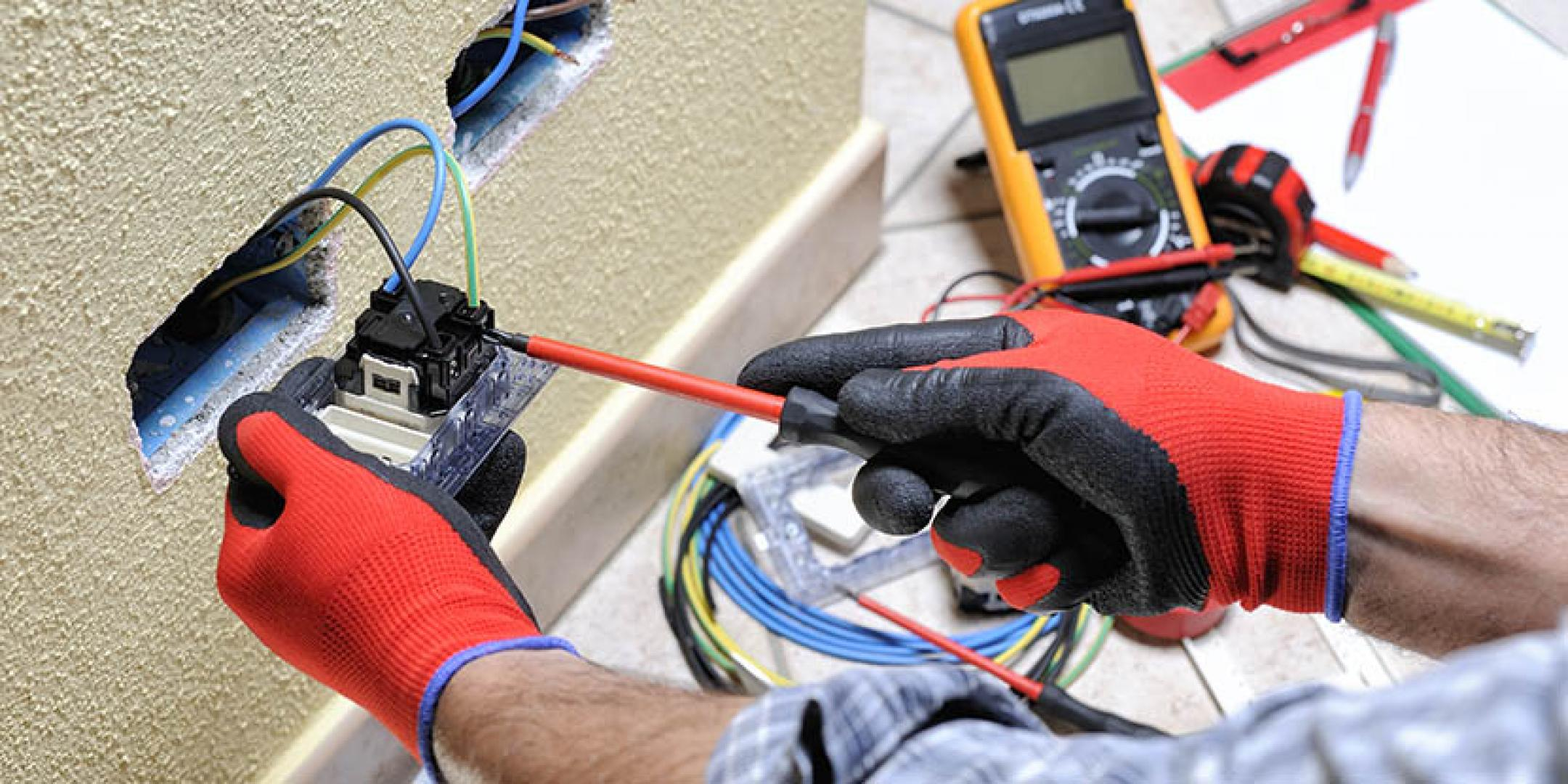 Electrical Upgrade During Your Remodel
