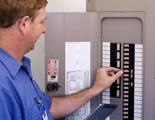 Why Should I Upgrade My Electrical Panel?