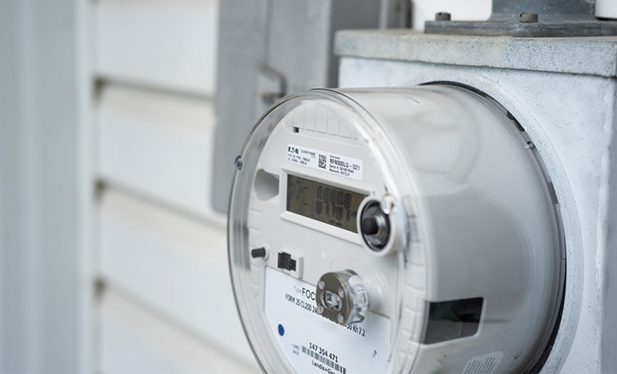 Benefits of a Smart Electricity Meter