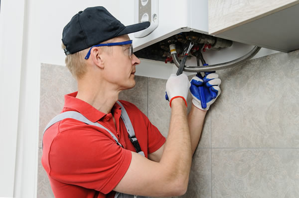 Benefits of Tankless Water Heater Installation
