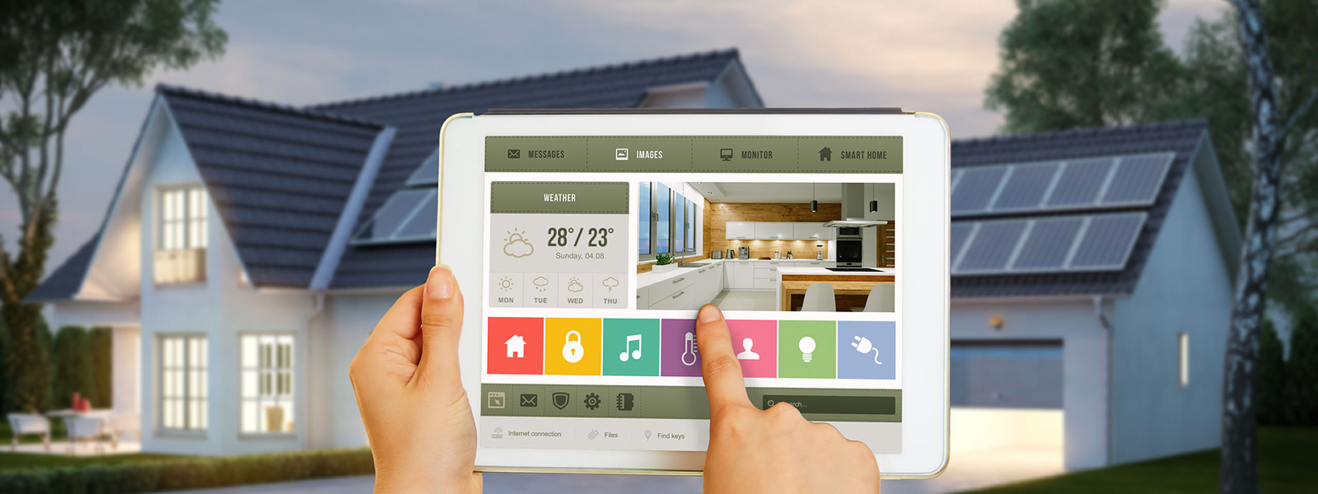 Home Automation System Installation