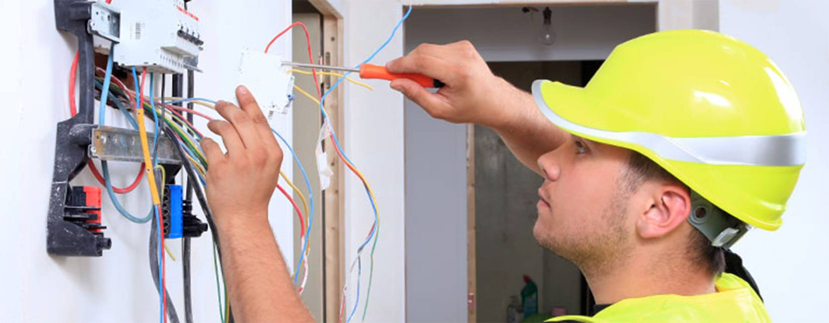 Electrical Panel Replacement in Sandy Springs